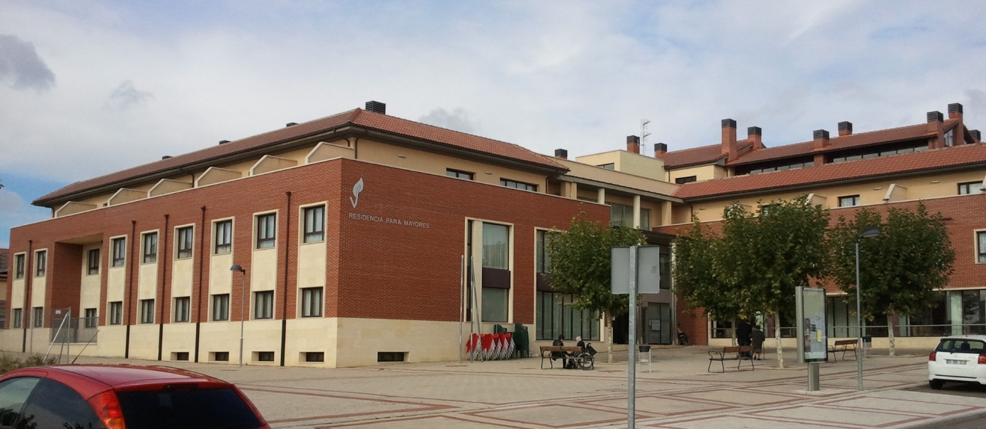 Residencia Zaratán